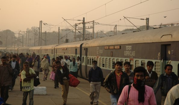 india backpacking costs