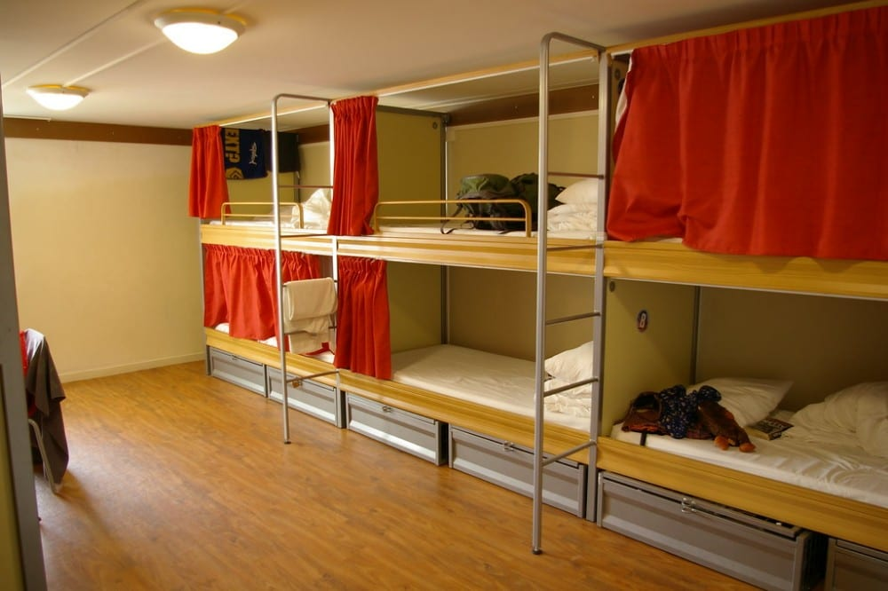 Backpacker Hostels - What's are they like?