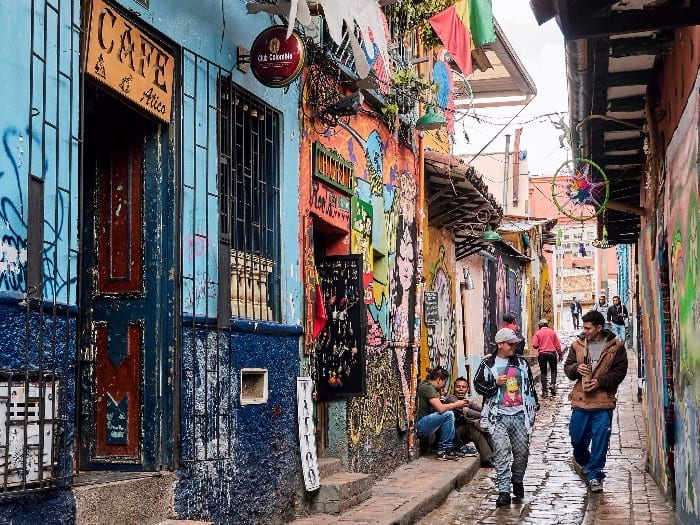 Backpacking South America 2019 - A Huge 6 Month Itinerary!