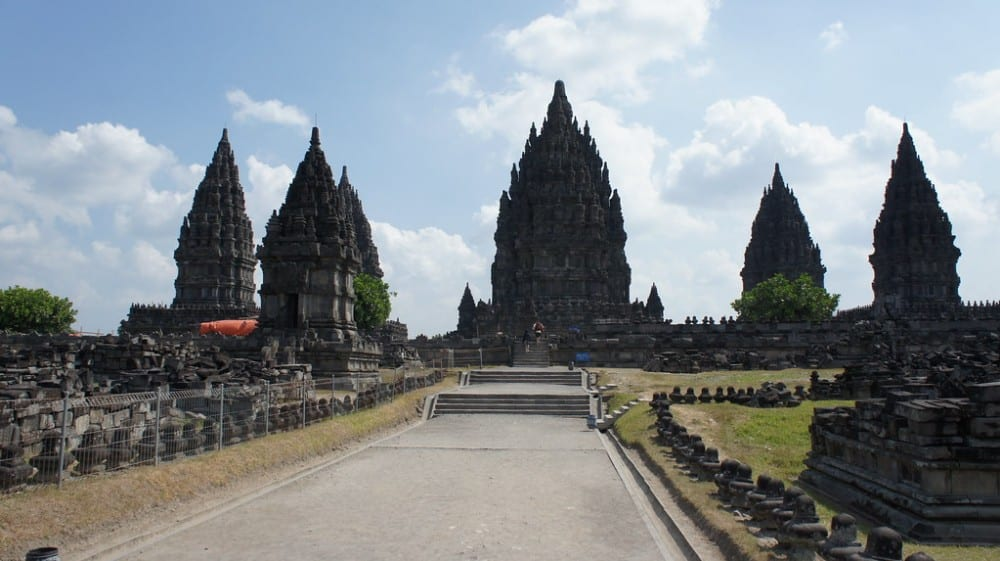 Indonesia Travel - What to See in Yogyakarta & the Surrounding Area!