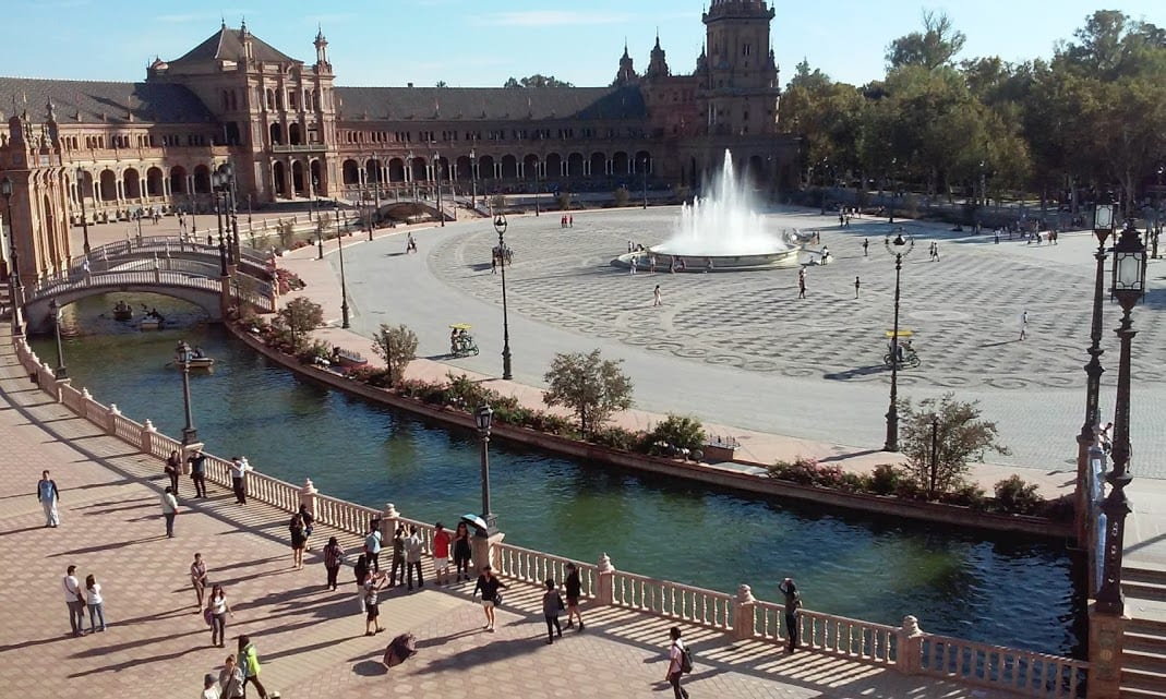 Best Places to Visit in Andalucia