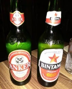 Drinking in Indonesia