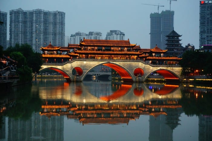 China Cost of Travel 2019 - Suggested Daily Budget & Sample Prices