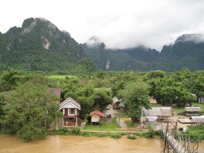 Laos Cost of Travel 2019 - Suggested Daily Backpacking Budget