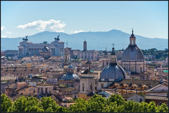 Italy Cost of Travel 2019 - Suggested Daily Budget & Sample Prices