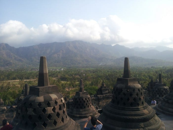 Indonesia Cost of Travel - Suggested Daily Budget