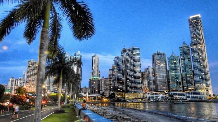 Panama Cost of Travel - Suggested Daily Budget