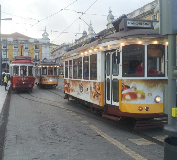 Portugal Cost of Travel 2019 - Suggested Daily Budget & Sample Prices