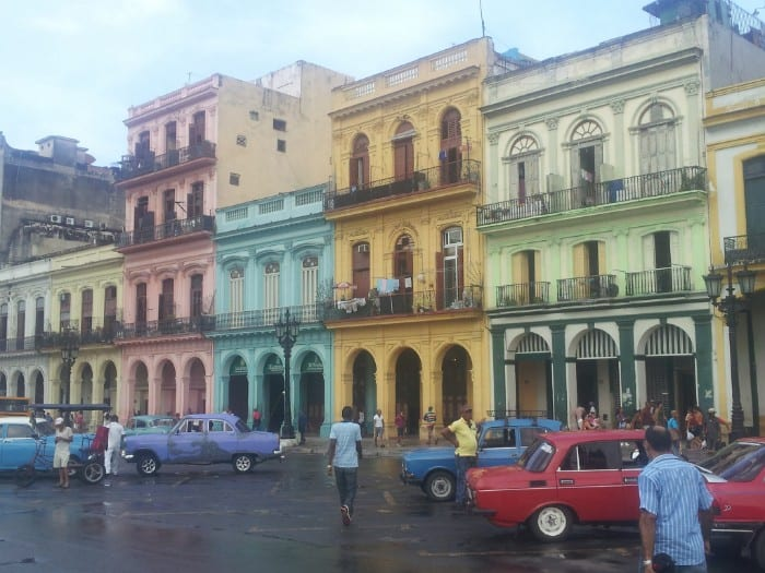 Cuba Cost of Travel - Suggested Daily Budget