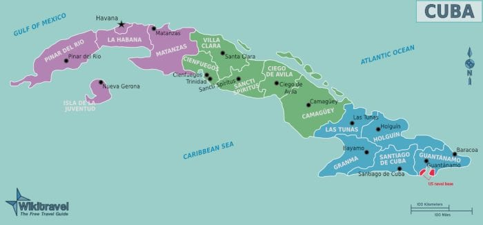 cost of travel in Cuba