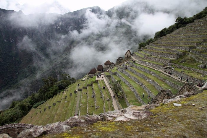 Most Adventurous Trails in the World