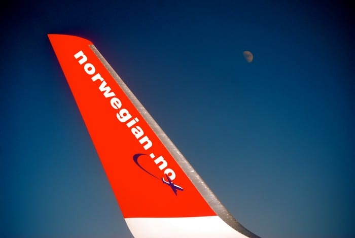 The Rise Of The Transatlantic Budget Airline Wow
