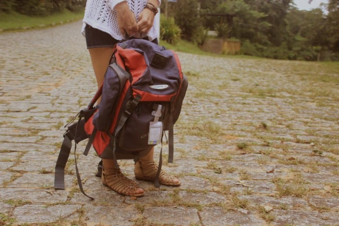 travel with Worldpackers