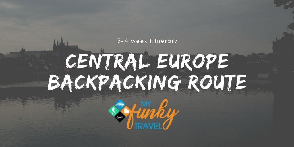 Europe Backpacking Routes - 6 Itineraries & Travel Tips (2019)
