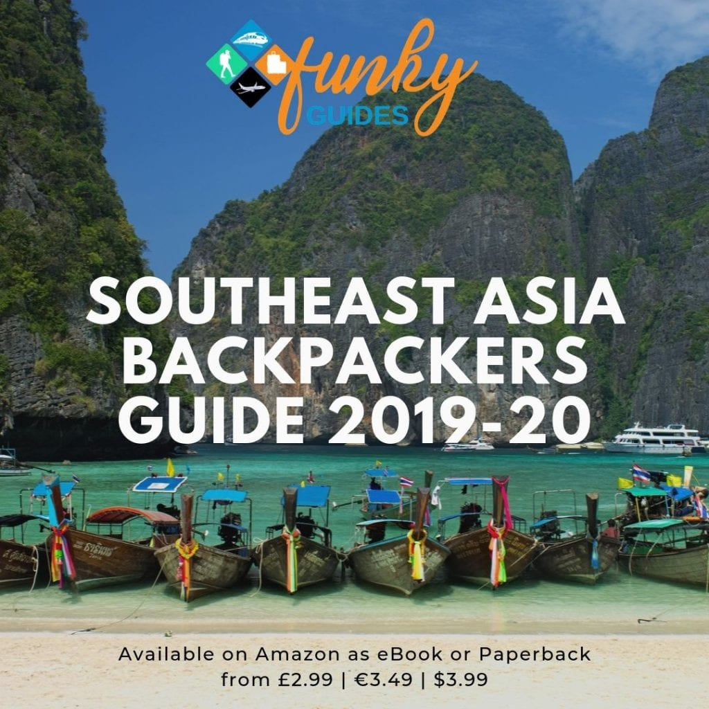 Southeast Asia backpackers guide