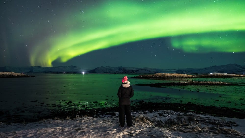 Where and When to See the Northern Lights