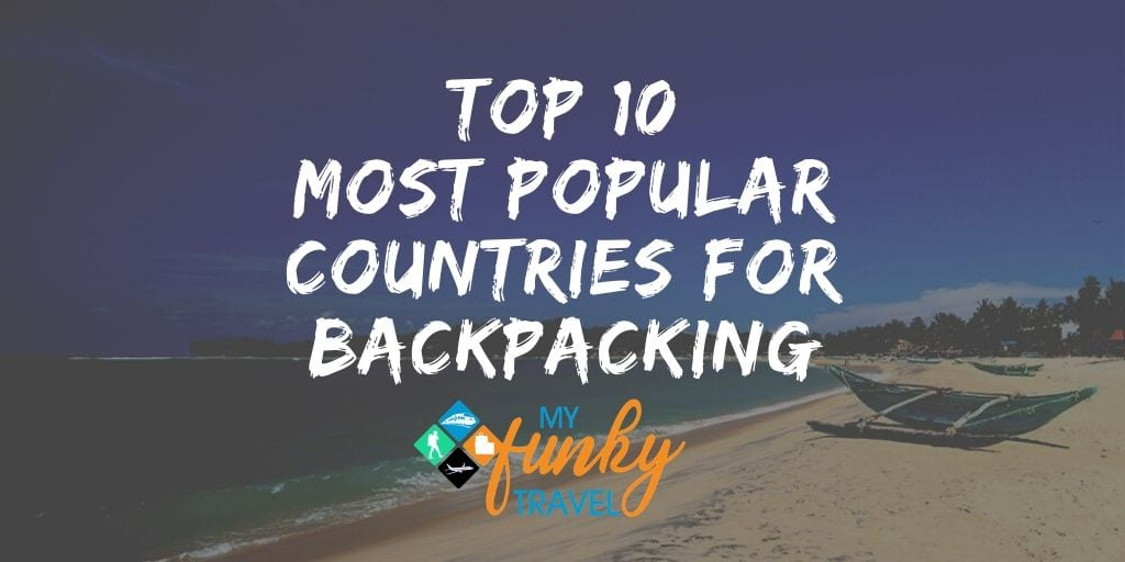 backpacking countries - 2020