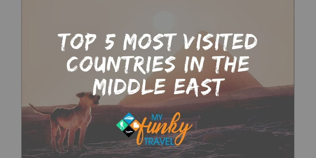 where to go in the middle east