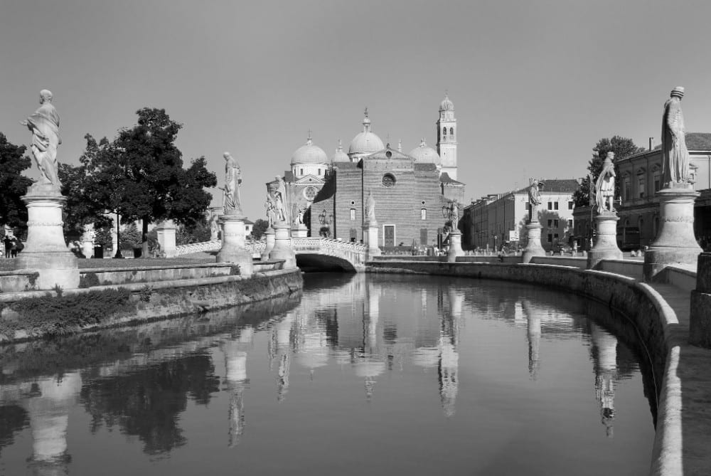 best cities to live in Italy