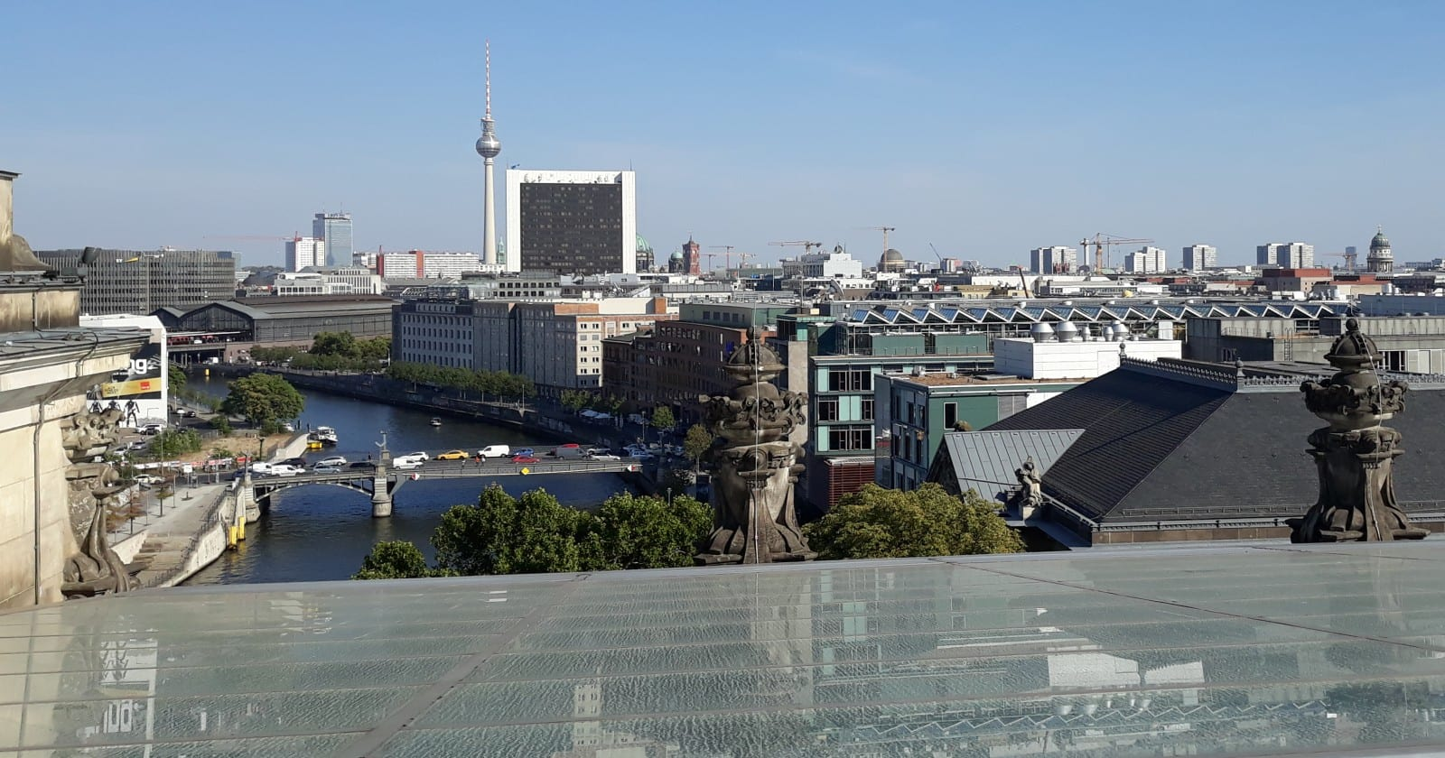 best cities to live in Germany