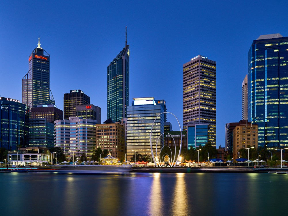 best places to live in Australia