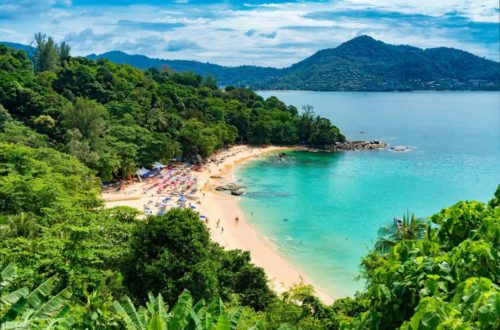 Thailand entry requirements