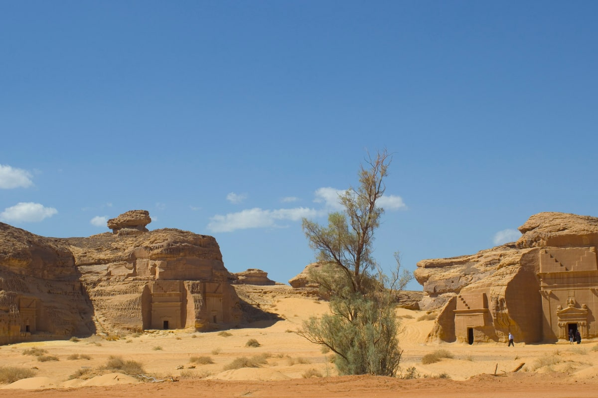 best historical sites in the middle east