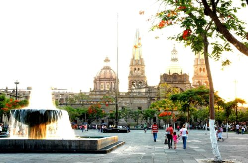 cheapest cities to live in Mexico