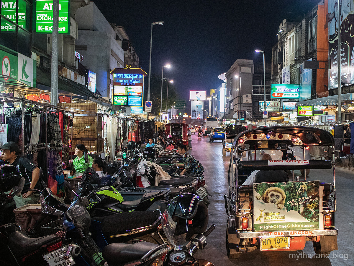 cheapest cities to live in Thailand