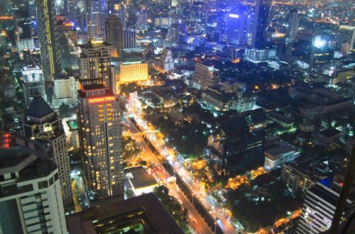 best areas to live in Bangkok